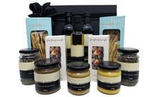 Gourmet Gift Boxes, available at http://www.chele.com.au/collections/gift-boxes-for-the-gourmet-lover