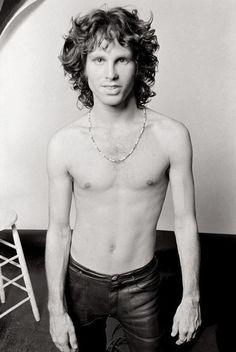 Jim Morrison by Joel Brodsky, 1967