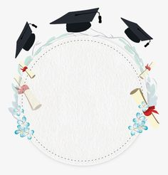 Graduation background PNG and Clipart – Verwirrend - Bildung Graduation Images, Graduation Templates, Graduation Quotes, Graduation Cards, Graduation Invitations, Graduation Scrapbook, Graduation Party Decor, Eid Ramadan, Graduation Wallpaper