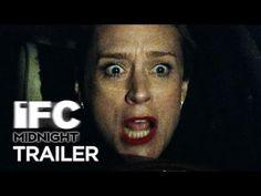 #Horror - Official Trailer I HD I IFC Midnight - YouTube