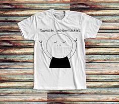 New and Exclusive Shirt  justnamaste trendyfitness