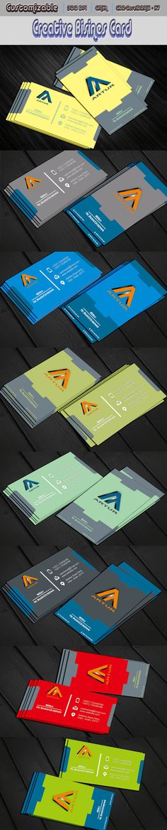 Creative Busines Card