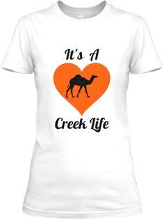 "Campbell University ""It's a Creek Life"""