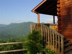Cloud 10 Mountaintop Guesthouse is a real log cabin just outside of Sylva, NC. North Carolina Cabin Rentals, Nc Cabin Rentals, Bryson City Cabins, Little Cabin, Perfect Place, Pergola, Outdoor Structures, Clouds, Vacation