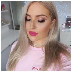 New DRUGSTORE and AFFORDABLE ccgrwm  https://youtu.be/PVuEe2u3ML4  tag someone who would LOVE this lipstick!  #shaaanxo
