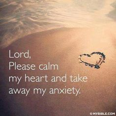 So understandable for those of us that suffer from Anxiety.,.❤