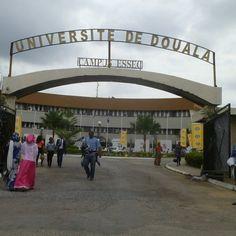 #CAMEROUN :: Université de Douala : L'ère Bekolo Ebe sous enquête :: CAMEROON - camer.be: camer.be CAMEROUN :: Université de Douala : L'ère…