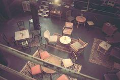 Café Vanguarde - Foto von David Bruchmann