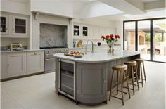 Kitchens are definitely one of, if not the most important room in your house. A good kitchen is important as it can serve many purposes, such as a place to make breakfast and prepare you for the day, a place for the whole family to engage in cooking or baking and a place to entertain guests at a...