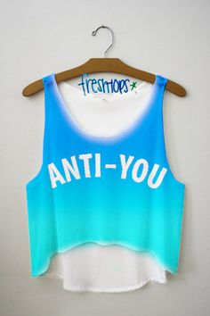 I love Fresh Tops Cropped Tops, Cute Crop Tops, Crop Top Outfits, Cool Outfits, Summer Outfits, Cute Fashion, Teen Fashion, Hipster Tops, Belly Shirts