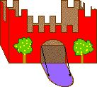 Crafts: Houses and Other Dwellings - EnchantedLearning.com    All different kinds of houses