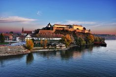 Fortaleza de Petrovaradin, Novi Sad, Serbia