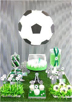 Decoration Anniversaire Football Americain