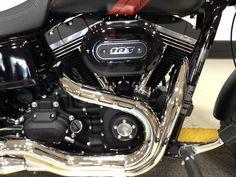2016 Harley-Davidson Fat Bob FXDF Dyna