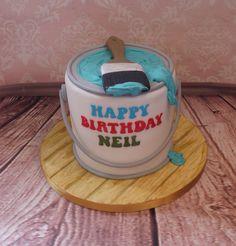 16 Cake Ideas Cake Painter Cake Cupcake Cakes