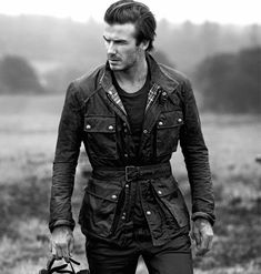 David Beckham - The Legend Continues