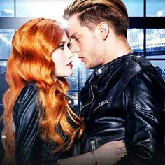 #Shadowhunters #Clace