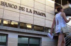 Cajeros automáticos del Banco de La Pampa para 25 localidades
