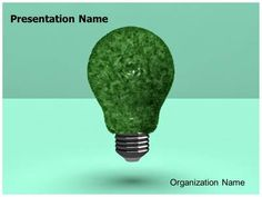 Thetemplatewizard presents professionally designed idea bulb 3d thetemplatewizard presents professionally designed green energy saver 3d animated ppt toneelgroepblik Gallery