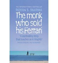 The Monk Who Sold His Ferrari: a captivating story that teaches as it delights.