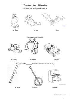 Pied Piper Of Hamelin Cerca Amb Google Diy And Crafts