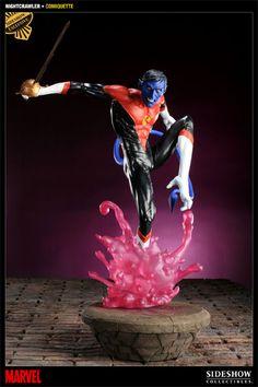 Storm #3 Photo Print Marvel Comics Game Art Figure Statue Figurine