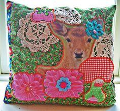 Creative cushion
