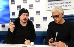 Парк Горького не знаем как насчет полноценного альбома но сингл записать можно - ТАСС