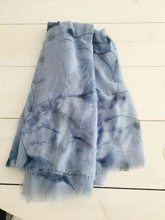 Turban sjaal