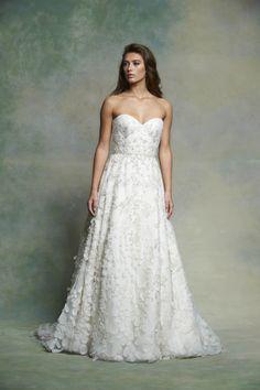 ENAURA BRIDAL 0130263 - Bridals by Lori