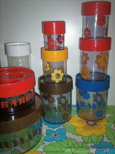 We used to have these!