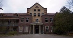 Hitler's Abandoned Hospital Is One Of The Scariest Places Ever