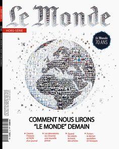 Editorial Illustrations 2014 on Behance