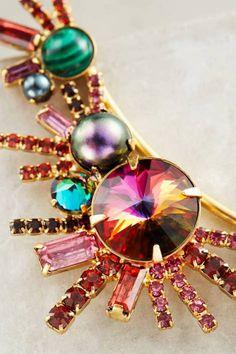 Atsuki Necklace by Elizabeth Cole