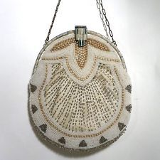 vintage beaded purses - Google Search