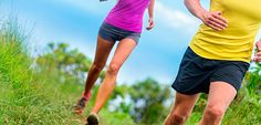 Slik trener du intervaller - Runner's World
