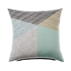 Ditte Square Cushion
