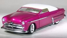 49 Ford Lead Sled