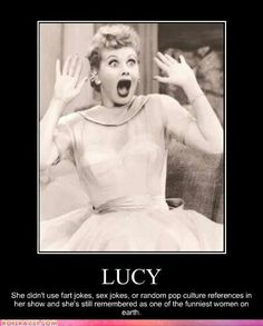 I <3 Lucy