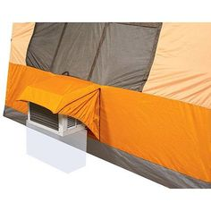 Ozark Trail 12 Person 3 Room Instant Cabin Tent   Walmart.com $229 |  Camping | Pinterest | 229, Camps And Cabin Tent
