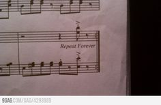 Must be the ending of a Beethoven Sonata.