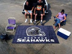 "(click twice for updated pricing and more info) Seattle Seahawks Ulti-Mat 60""96"" #tailgater_rugs http://www.plainandsimpledeals.com/prod.php?node=13219=Seattle_Seahawks_Ulti-Mat_60#"