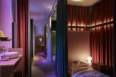 Elle Decor Grand Hotel - Stanzas - Patricia Urquiola