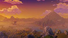 HD wallpaper: Genshin Impact, landscape