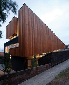 Mercer House - Vibe Design Group