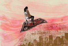 Eugenia Cano es una diseñadora mexicana amante de la ciudad de México, su lugar de origen. Ha trabajado en distintos ámbitos del diseño y la ilustración; además, ha impartido talleres de esta técnica y de arte lúdico-experimental. Su trabajo es amplio, está conformado por diferentes series que, a primera vista, parecieran distintas una de la …