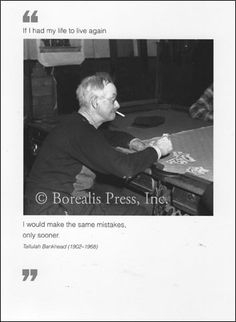 My Life To Live Again -  Borealis Press Card  funny, funny quote...