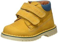 Oferta: 59€ Dto: -7%. Comprar Ofertas de Pablosky 097983 - Zapatillas para niños, color amarillo, talla 27 barato. ¡Mira las ofertas!