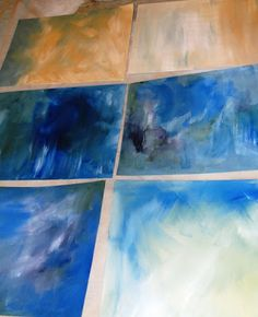 Salvage Savvy: Create your own UNBELIVABLE Artwork!