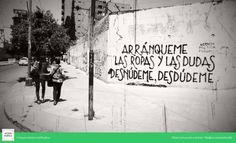Y por las dudas… #Acción Poética Argentina #Acción Poética Tucumán #amor